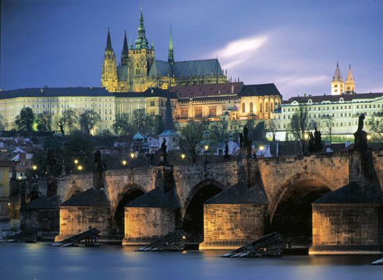 Praga acoge la Asamblea Extraordinaria del Movimiento Europeo