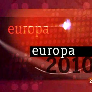 Susana del Río analiza la situación del proyecto Europeo