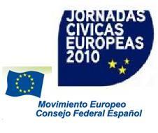 El Movimiento Europeo Español participa en las Jornadas Cívicas Europeas de Málaga