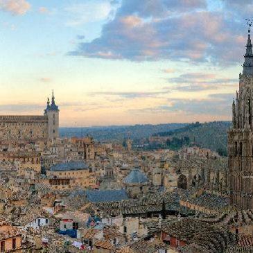 Toledo acogerá la Asamblea Federal del Movimiento Europeo Internacional