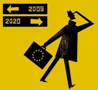 En Madrid se discute sobre el futuro de Europa