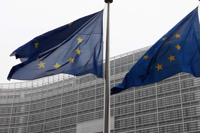 Asamblea Extraordinaria del Movimiento Europeo Internacional en Bruselas