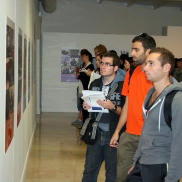 Exposición Itinerante «60 años del Movimiento Europeo»