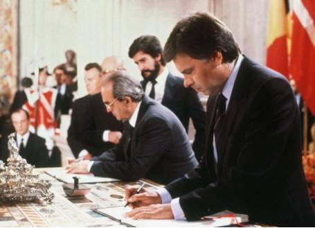 Veinticinco años de España en la Unión Europea