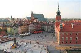 Asamblea Federal del Movimiento Europeo Internacional, Varsovia, 25-26 noviembre