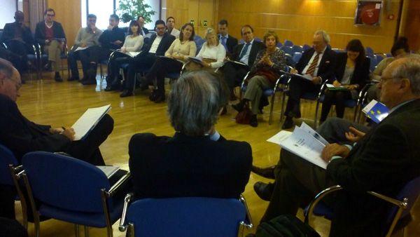 Foro de la sociedad civil: un nuevo comienzo para Europa
