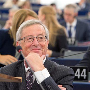 Número 2: La nueva Comision Europea