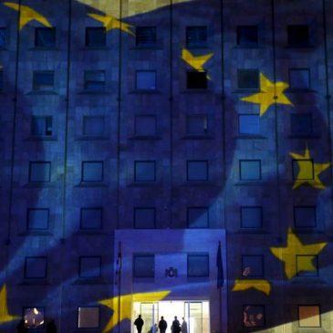 EL CORONAVIRUS Y LA CONFERENCIA SOBRE EL FUTURO DE EUROPA