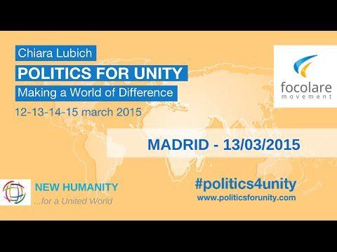 «Europa: muchos pueblos, abrazando la diversidad»