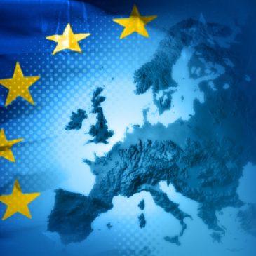 Número 9: Vuelve Europa