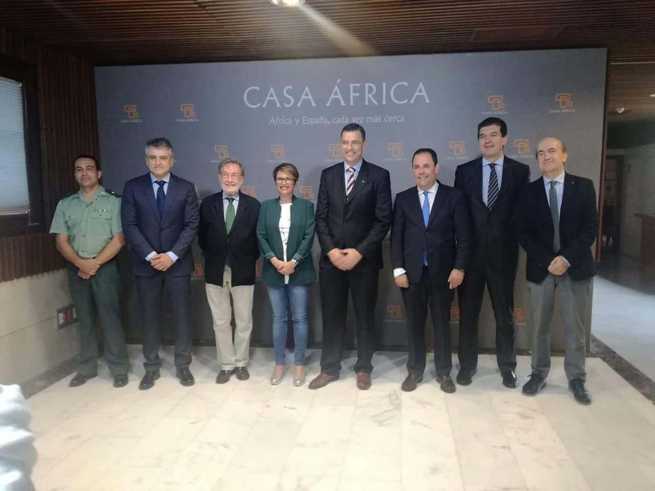 Consulta Ciudadana Canarias: Migraciones, el gran reto de la UE para 2018. Canarias, laboratorio de éxito