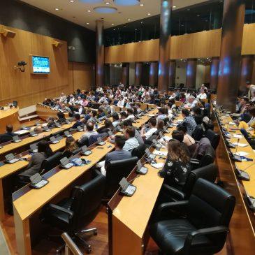 Propuestas Consulta Ciudadana Madrid sobre Ciudadanía europea y Democracia