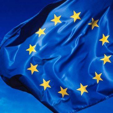 Número 12: A la Europa que vamos