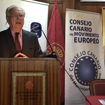 El Brexit y Canarias