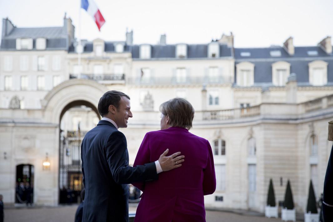 Un nuevo Tratado para profundizar la integración franco-alemana