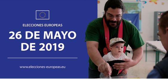 Menos de 100 días para las elecciones europeas del 26 de mayo