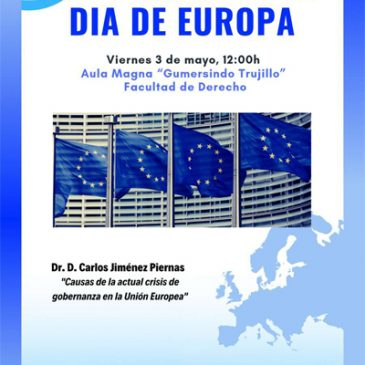 Dia de Europa 2019 Canarias