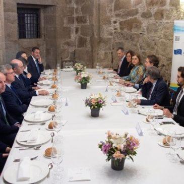 Por qué y para qué la UE en Galicia