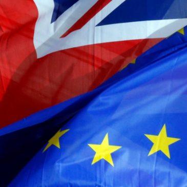 Europa en movimiento: el brexit duro se desvanece