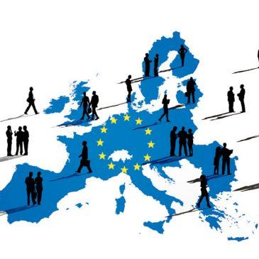 El futuro de Europa y el relanzamiento europeo ante el nuevo ciclo político europeo