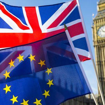 Europa en movimiento: Nuevo amanecer para la UE