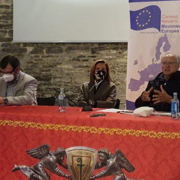 Declaración de Roncesvalles del Segundo Consejo Asesor Autonómico